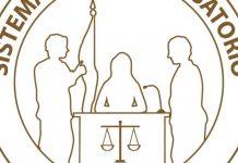 Sistema Penal Acusatorio Logo